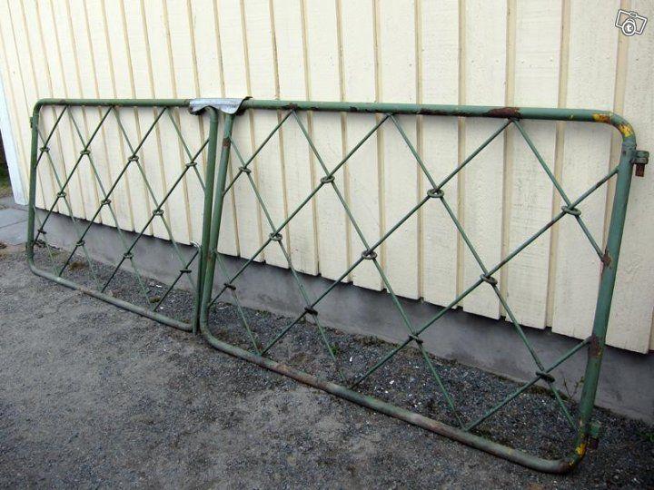Vihreä portti