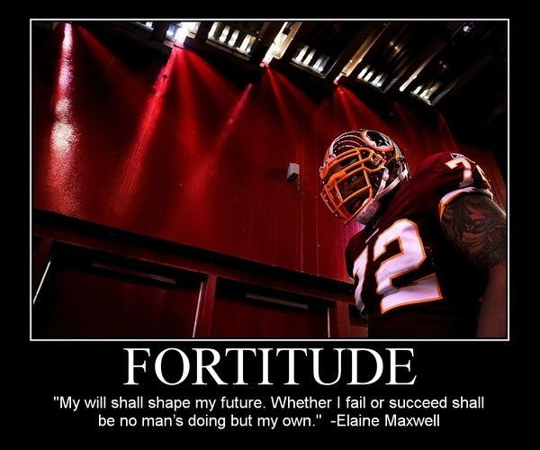 fortitude sports motivational quotes pinterest