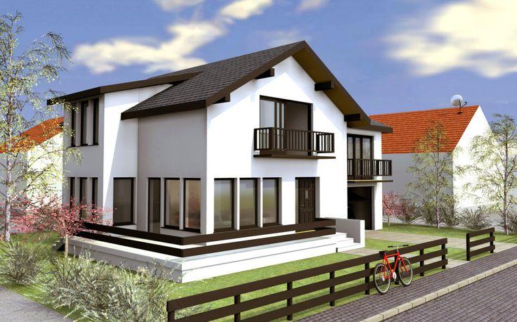 Casa Economic 01 - model 51