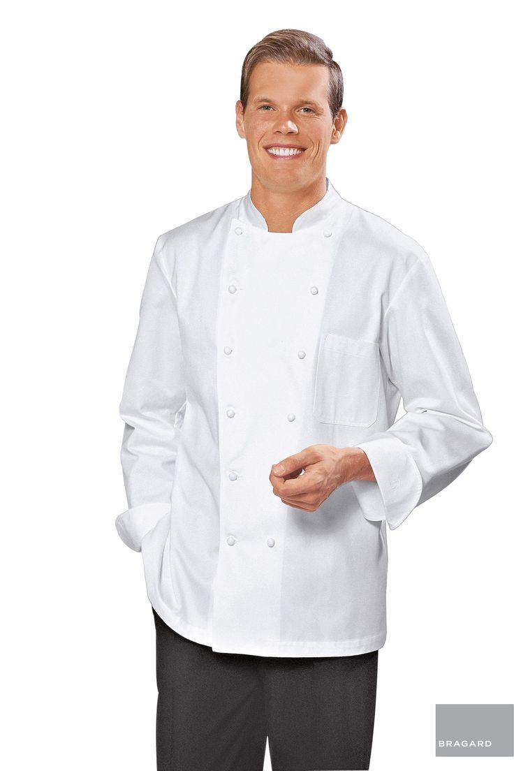 Chaquetillas de cocina de mujer de dise o negro y naranja casa dise o casa dise o - Chaquetillas de cocina ...