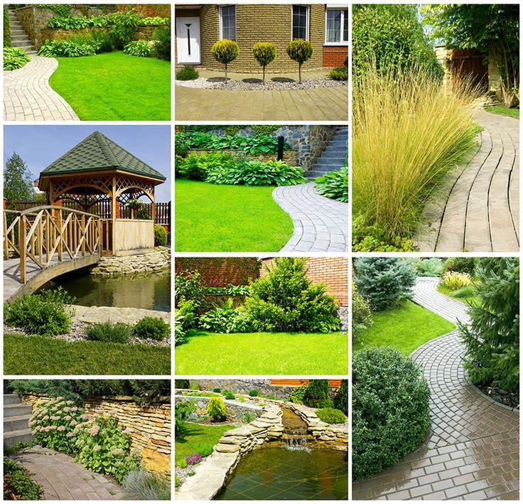 Jardines vivero jardines el trebol salud y bienestar for Viveros en colina