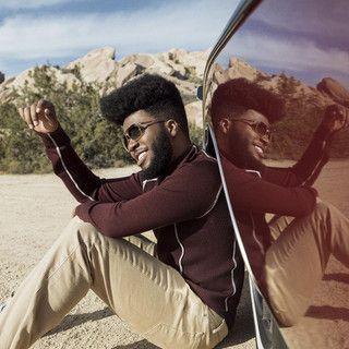 Khalid on Spotify
