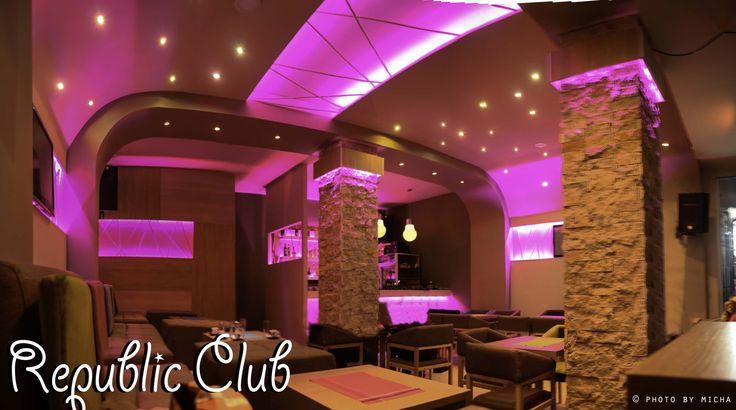 Republic Club by michakosta on 500px