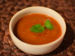 Мексиканский соус энчилада - рецепт приготовления