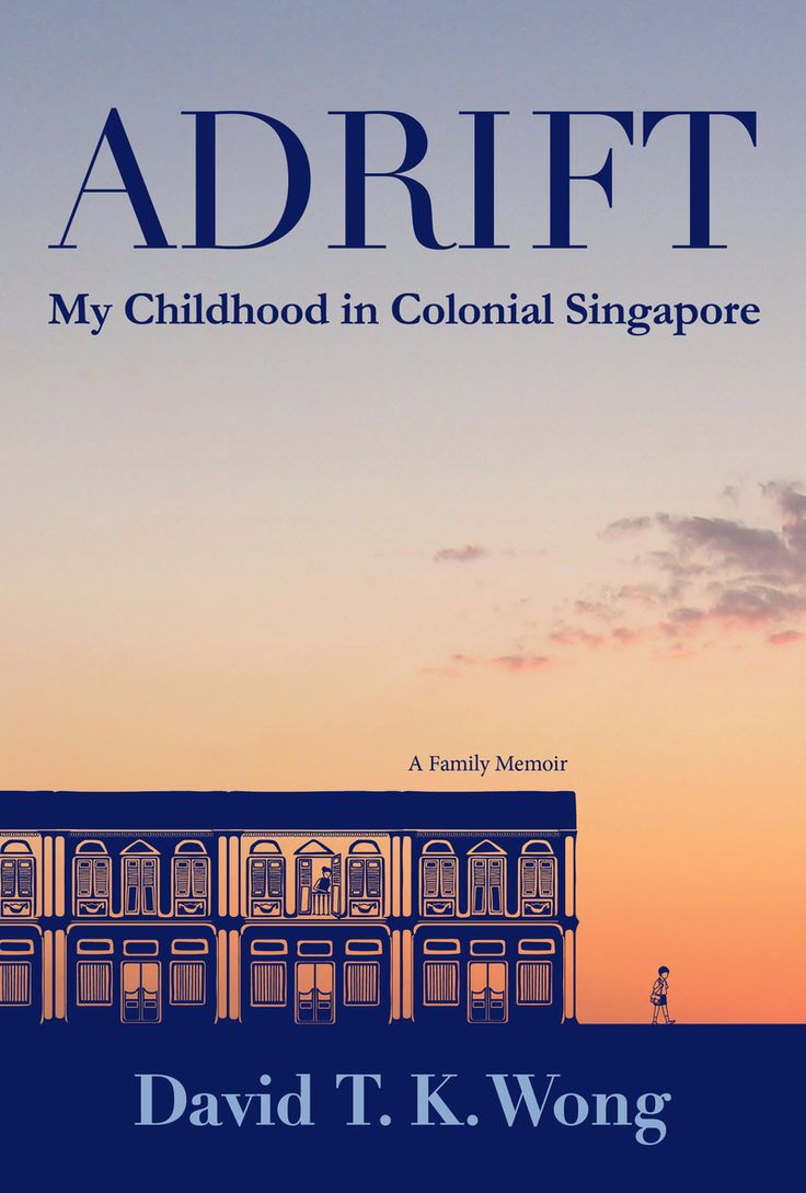 This is the first part of David T. K. Wong's multi-volume family memoir. It traces of his tumultuous growing-up years from his birth in Hong Kong, his early years in Canton, his childhood in Singapore to his lean and turbulent early teenage years in Perth after escaping from the Japanese Occupation. #EpigramBooks #SingaporeHistory