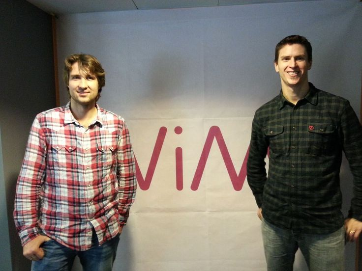 Rune and Jeff from Aspiro Music shared with us how Varnish has helped their online business scale and how it lets them have full control of their music delivery process.
