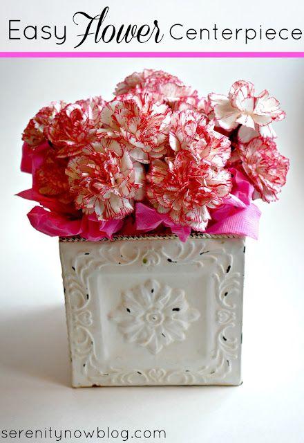 18 best sweet 16 flowers images on pinterest centerpiece for Flower arrangements for sweet 16