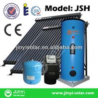 EN12976 Solar Keymark Pressurized Split Solar Water Heater Price…