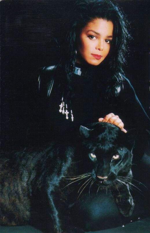 Greg Gorman, 1989 | JANET Vault | Janet Jackson Photo Gallery