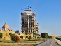 Violation of concessionary regime: FBR swings into action against Bahria Icon Tower