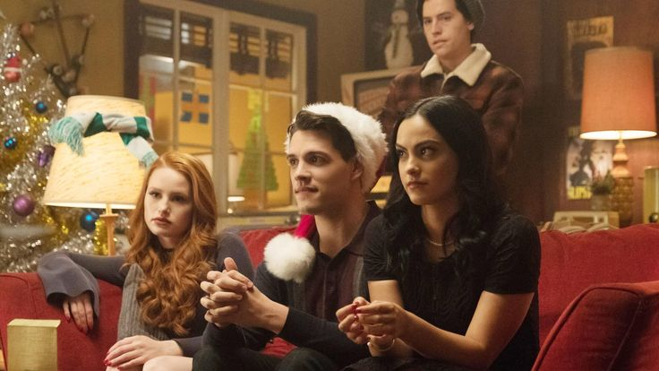 Riverdale Video - Chapter Twenty-Two: Silent Night, Deadly Night | Watch Online Free