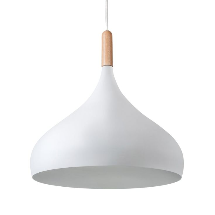 Cult Living Hirst Small Pendant Light - White