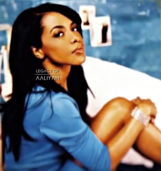Legacy Of Aaliyah