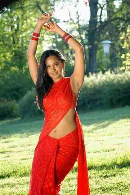 Anushka Shetty Height, Weight, Bra, Bio, Figure Size | HeightBra.Com