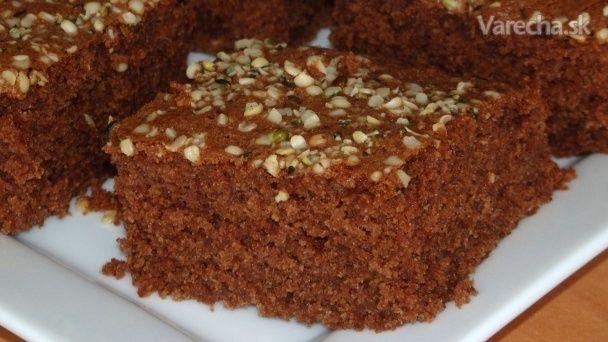 Vláčny jablkový koláč (videorecept) - Recept