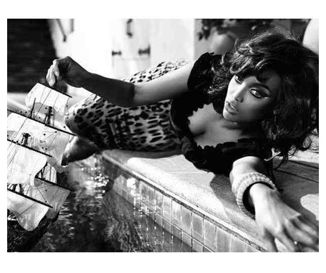 Tyra Banks On Glee: 17 Best Images About Tyra On Pinterest