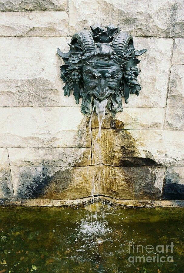 588 best north carolina asheville images on pinterest asheville the satyr fountain adorning the wall of the south terrace at biltmore estate http malvernweather Images