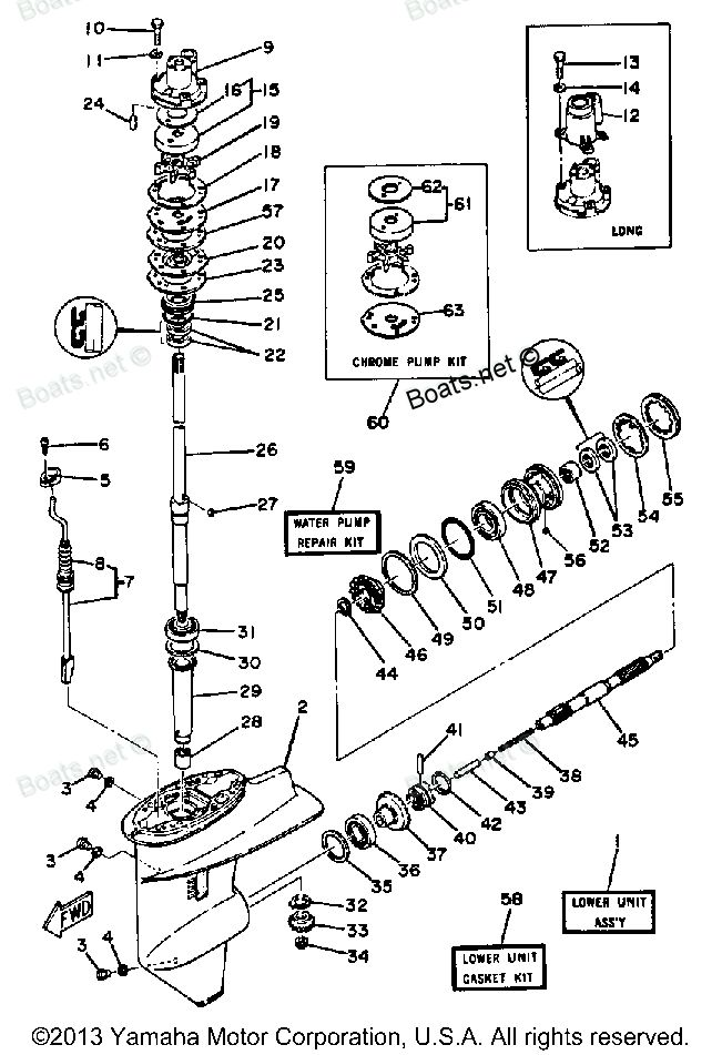 CLICK ON IMAGE TO DOWNLOAD 1985 Yamaha 25SK Outboard