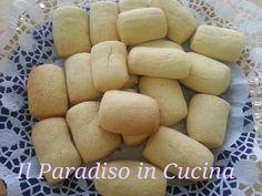 """Questo biscotto oltre che buono è anche semplice da preparare, mi è stato insegnato ad un corso di cucina per ciliachi.Buon lavoro da """"il paradiso in cucina"""