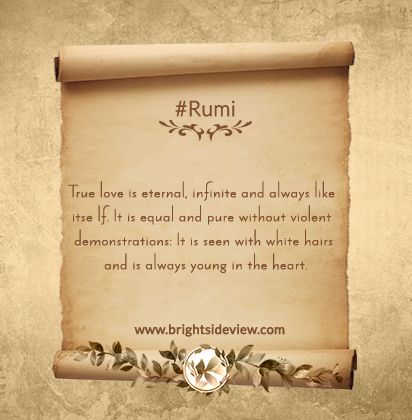 Rumi Quotes On Love. #rumi_poetry