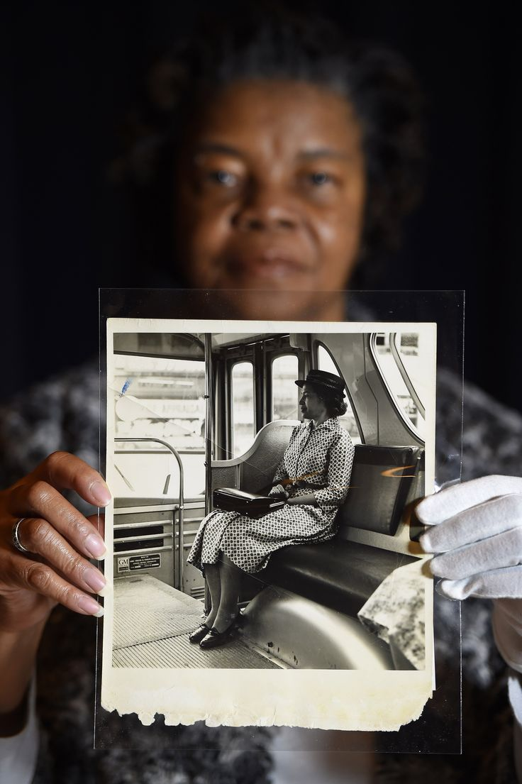 Artifacts show a Rosa Parks steeped in freedom struggle from childhood - The Washington Post