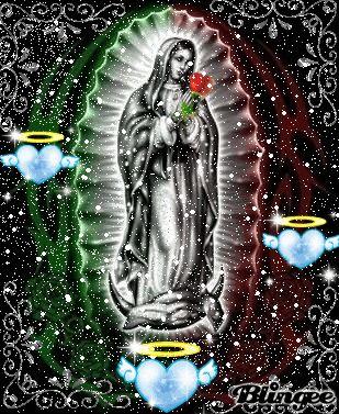 En esta ocasión, traemos hasta su pantalla -en exclusiva y antes que nadie-, una súper colección con más de 100 imágenes de la Virgen de Gua...