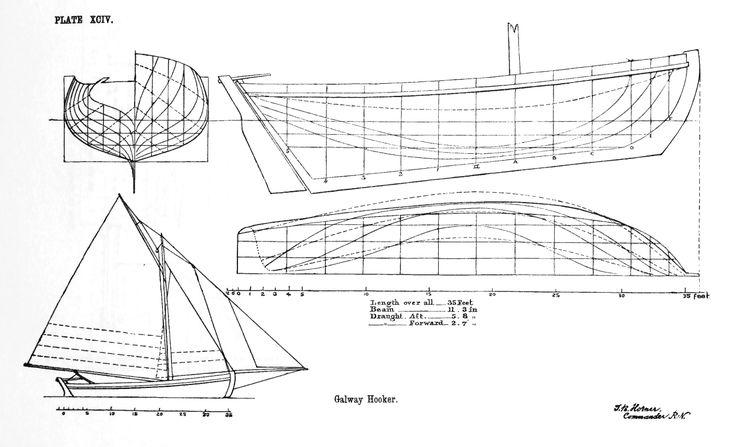 minecraft boat schematic