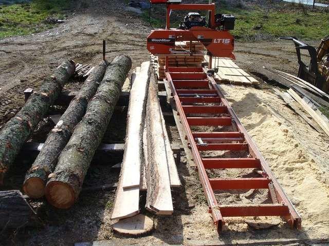 Timberking Sawmill For Sale Craigslist