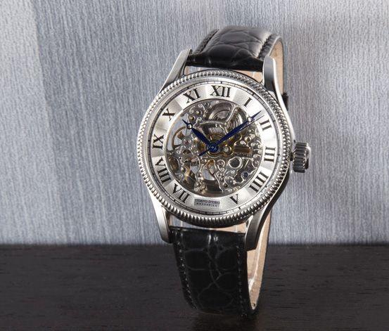 Automatyczny #zegarek na rękę #tchibo