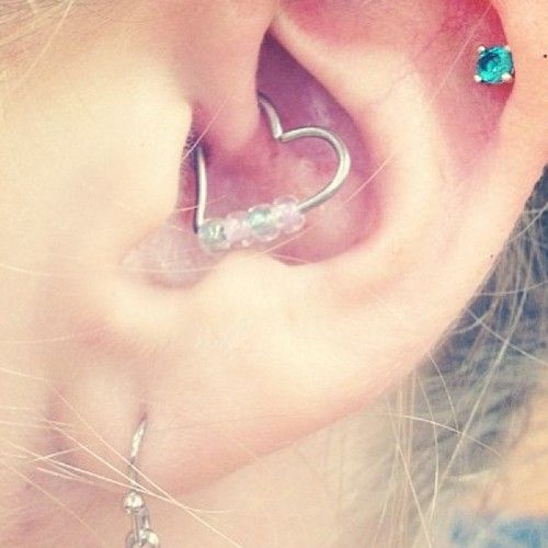 piercing   via Facebook BRILLIANT!  I have that!