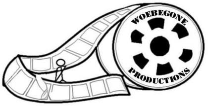 Woebegone Productions - Editing Services