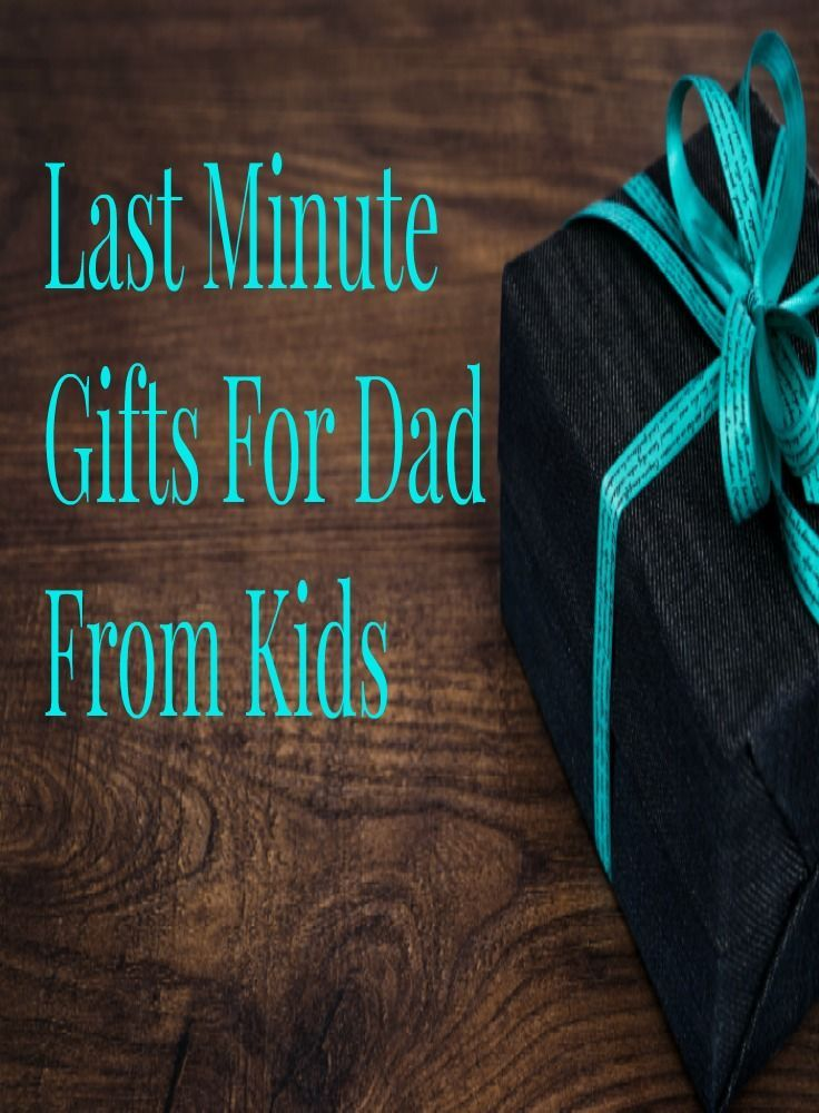 25 best ideas about last minute gifts on pinterest last for Last minute diy birthday gifts for dad