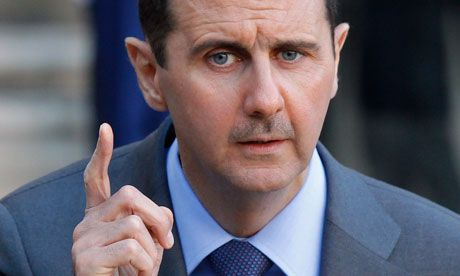 Assad: Al Qaeda 'Rebels' Did It. http://asherthefilm.wordpress.com
