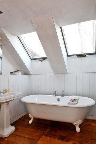 10 Fascinating Ideas Attic Makeover Projects attic transformation