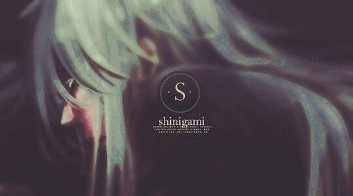 Imagen de anime, black butler, and shinigami