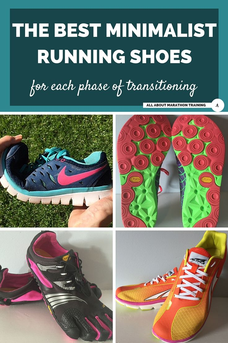 Best #Minimalist #Running Shoes List For Each Phase of Transitioning  #runningshoes