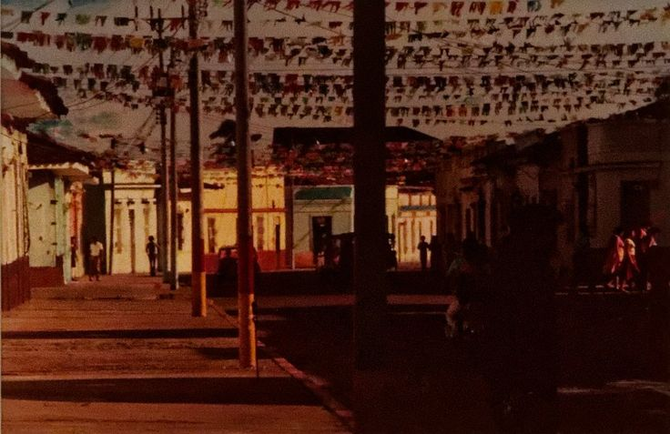 Fernell Franco, Color Popular, 1982