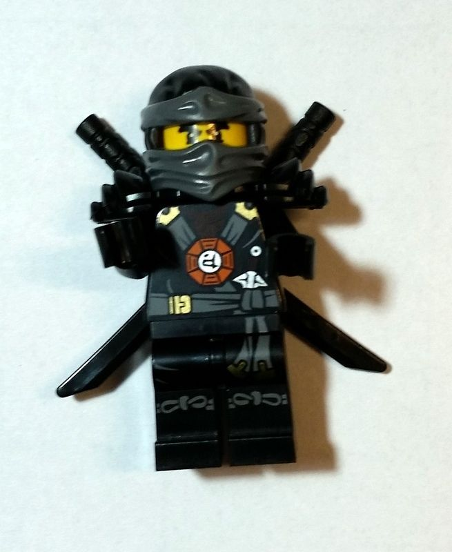 lego ninjagominifigure lego