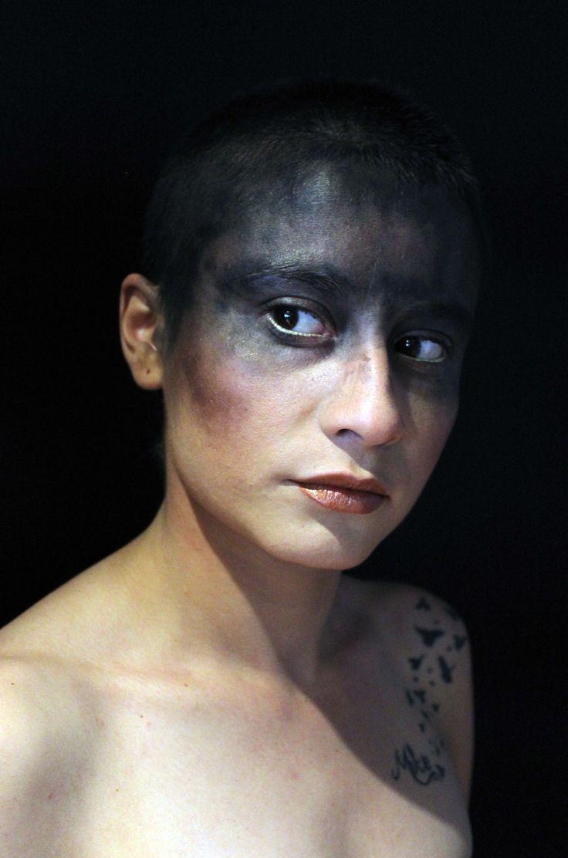 Furiosa Mad Max Artista: Juliana Alarcón