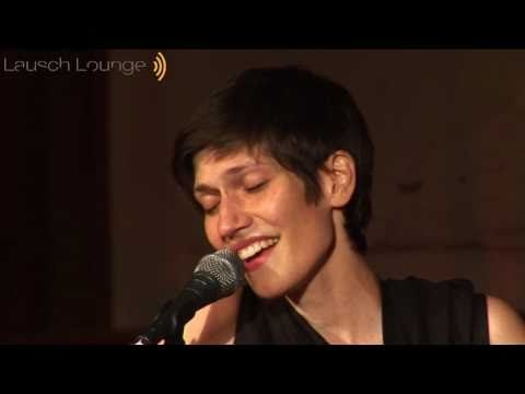 """Alin Coen """"Stream"""" - Lausch Lounge am 27.08.2010 in St. Katharinen (Hamburg)"""