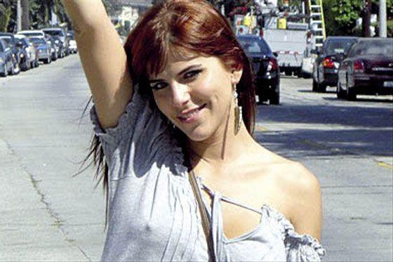 Ahora con María Fernanda Yepes???
