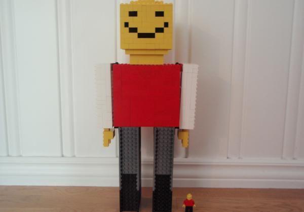 Legomann