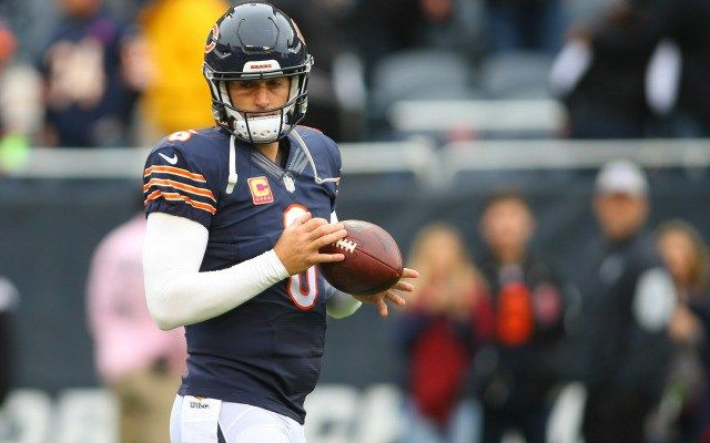Printable 2016 Chicago Bears Schedule