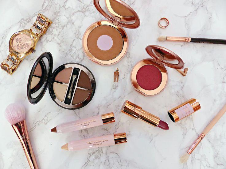KIKO Rebel Romantic Collection | Review & Swatches http://www.jasminetalksbeauty.com/2015/08/kiko-rebel-romantic-collection-review.html #bbloggers #bblogger #beautyblogger #makeup #kiko #kikocosmetics #rosegold #rebelromantic #blush #bronzer #eyeshadow #palette #lipstick #highlight #contour