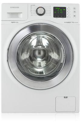 Vaskemaskin 9kg Eco Bubble WF906P4SAWQ