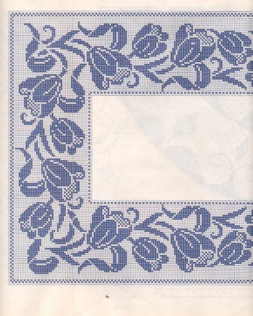 Gallery.ru / Фото #45 - Napkins, Carpets, Pillows 4 - Summerville
