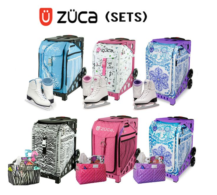 Zuca( Sets) ✅ https://figureskatingstore.com/zuca-bags-1/ Zuca Sport Bags are an excellent way to transport your sports equipment. This product offers a lot of features which make your life easier. #figureskating #figureskatingstore #figureskates #skating #skater #figureskater #zucabag #zuca #zucabags #zuca #backpack #zucabackpack #iceskatebag #skatebags #ice #skatingbag #zucastore #zucabackpacks #zucaskatebag