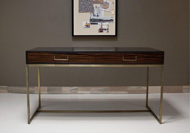 lawson-fenning  Thin Frame Desk