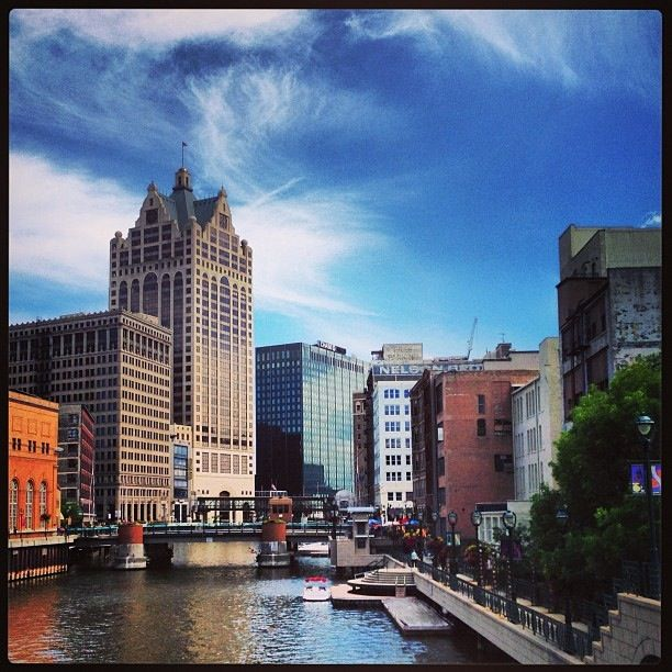 Wisconsin Waterfront Property In Milwaukee Cudahay: 54 Best Our City / Milwaukee Love Images On Pinterest