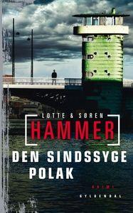 Den sindssyge polak (e-bog) af Lotte & Søren Hammer, Lotte og Søren Hammer